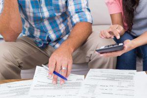 Vi hjälper dig som behöver låna för att få ihop ekonomin